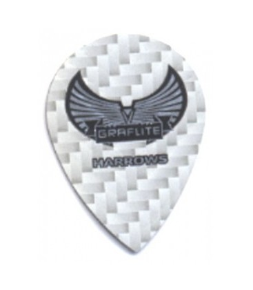 PLUMAS GRAFLITE HARROWS PERA BLANCA