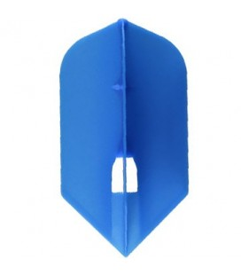 Plumas CHAMPAGNE FLIGHT Slim azul