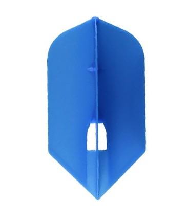 CHAMPAGNE FLIGHT Slim blue