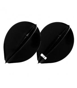 Voadores L-FLIGHT Oval preta