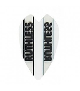 RUTHLESS MINI VORTEX WHITE FLIGHTS