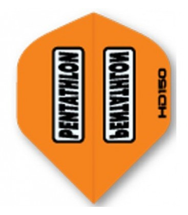 PENAS PENTATHLON HD 150 Laranja Standard