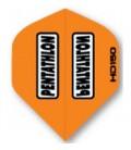 AILETTES PENTATHLON HD 150 ORANGE Standard