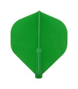FIT FLIGHT Standard verde. 6 Uds.