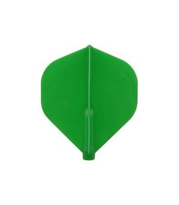 FIT FLIGHT Standard green. 6 Uds.