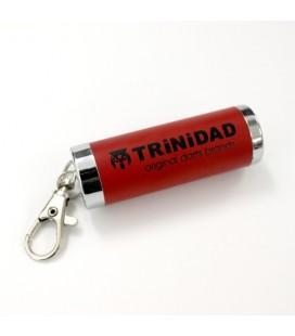 TIP CASE TRINIDAD Aluminium red