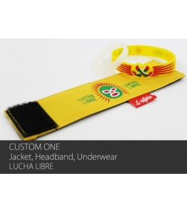 CUSTOM ONE JOINT Amarelo