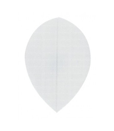 NYLON ENDART PEAR WHITE FLIGHTS