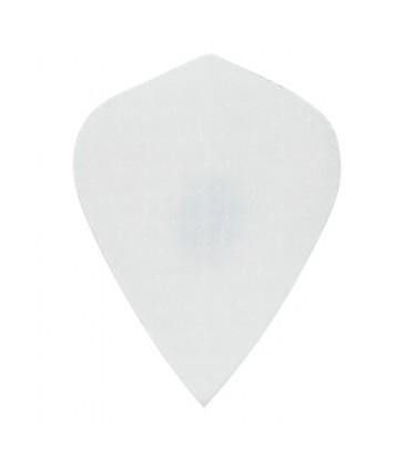 NYLON KITE WHITE FLIGHTS