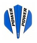 AILETTES POWER MAX 150 Standard Bleu