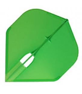 CHAMPAGNE FLIGHT Standard Verde