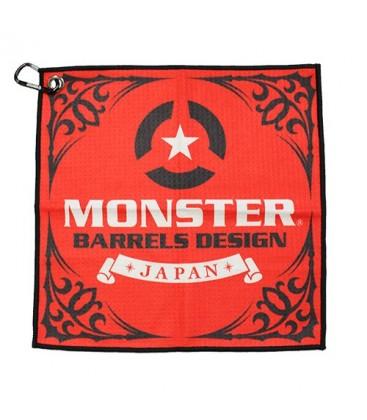 MONSTER ORIGINAL TOWEL