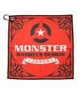 TOALLA MONSTER ORIGINAL TOWEL