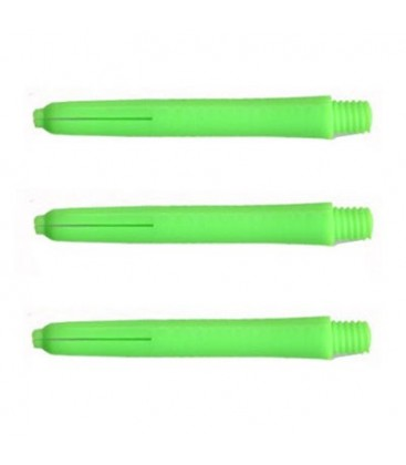 ENDART NYLON PLUS Fluor Green S