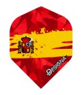 ENDART STANDARD SPANISH FLAG