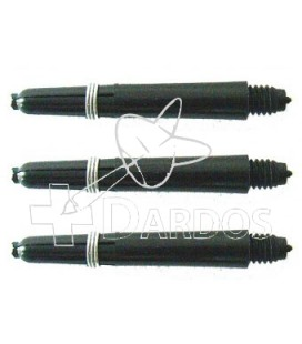 ENDART NYLON PLUS PRETO S