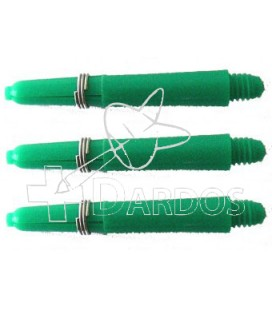 ENDART NYLON PLUS VERDE S