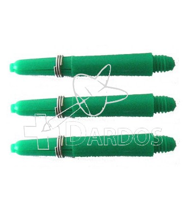 ENDART NYLON PLUS Green S