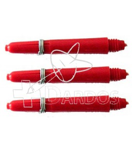 ENDART NYLON PLUS ROJO S