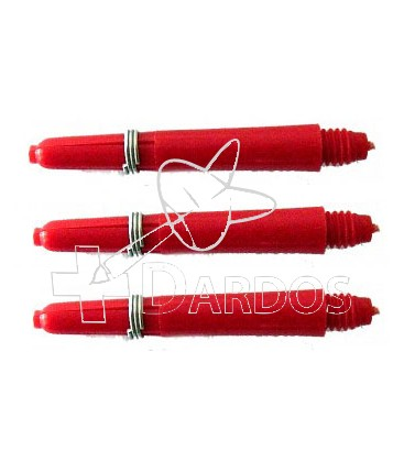 ENDART NYLON PLUS Red S