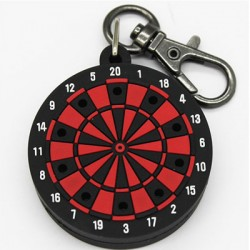 TIP HOLDER TRINIDAD Pink Dartboard