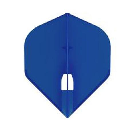 CHAMPAGNE FLIGHT Standard Azul