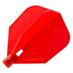HARROWS CLIC STANDARD RED