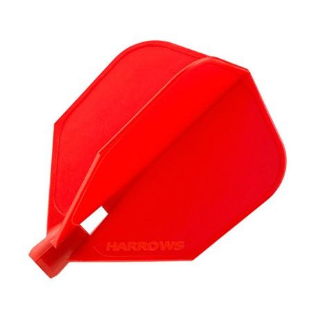 HARROWS CLIC STANDARD RED