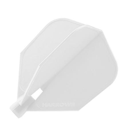 HARROWS CLIC STANDARD WHITE