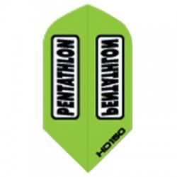 PENTATHLON HD 150 Verde Slim