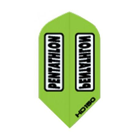 PENTATHLON HD 150 Green Slim