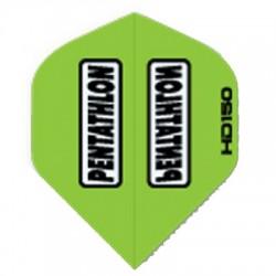 PENTATHLON HD 150 VerdeStandard