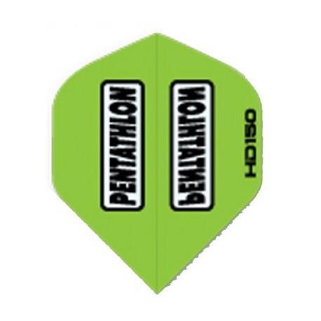 PENTATHLON HD 150 Verde Standard