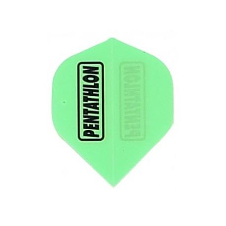 PENTATHLON Standard Fluor Green
