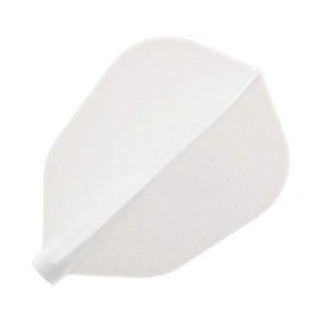 FIT FLIGHT Super Shape Blanca. 6 Uds.