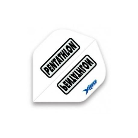 PENTATHLON X 180 Standard White