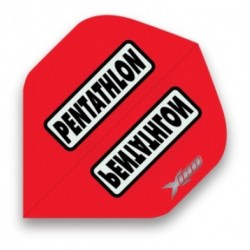 PENTATHLON X 180 Standard Vermelha