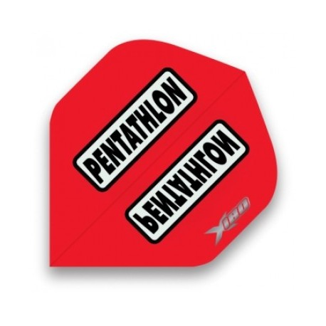 PENTATHLON X 180 Standard Red