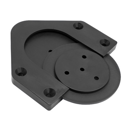 BULL'S Wallbracket System - Clamp
