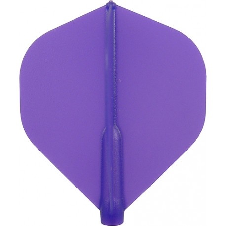 FIT FLIGHT Standard purple. 6 Uds.