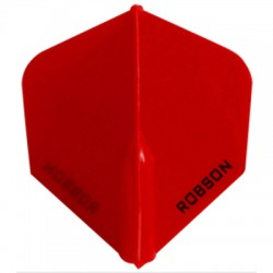 ROBSON PLUS FLIGHT Standard Red