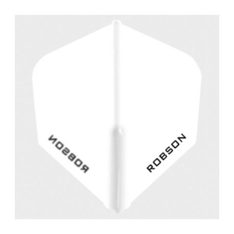 ROBSON PLUS FLIGHT Standard White