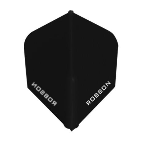 ROBSON PLUS FLIGHT Shape Black