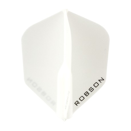 ROBSON PLUS FLIGHT Shape Blanca