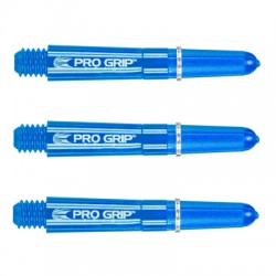 TARGET PRO GRIP SPIN Blue Short
