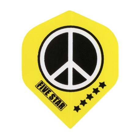 BULLS FIVE STAR Standard Peace
