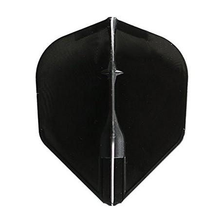 CHAMPAGNE FLIGHT INTEGRATED Shape Black
