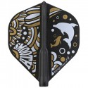 Plumas FIT FLIGHT Standard by Paula Murphy 2. 3 Uds.