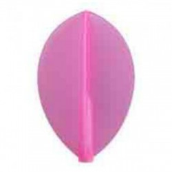 FIT FLIGHT Teardrop magenta. 6 Uds.