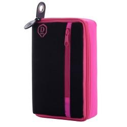 CASO DARTBOX One80 rosa
